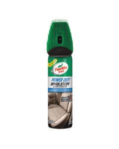 Turtle Wax Oxy Power Out Upholstery Cleaner 18Oz
