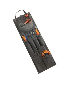 Talus Tie Down Strap And Tool Organiser