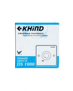 Khind Dimmer Switch DS 1000
