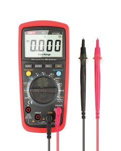Uni-T True RMS Digital Multimeters 200-600V