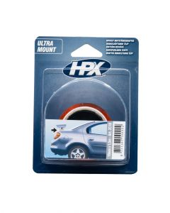 HPX Ultra Mount Double Sided Tape Transparent 19mm X 1.5m