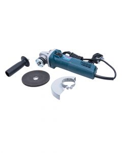 Bosch Angle Grinder With Free 4 Pieces Cutting Disc