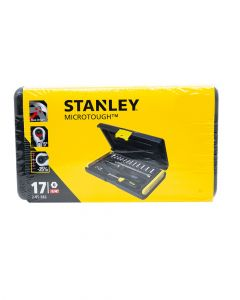 Stanley Microtough Wrench Set