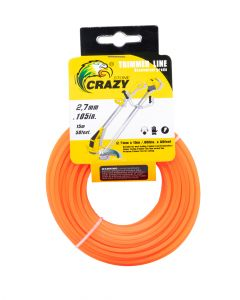 Stone Crazy Trimmer Line 2.7mm