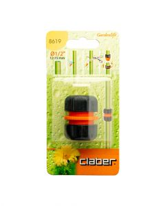 Claber Hose Mender 1/2 inches