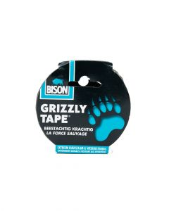 Bison Grizzly Tac Tape 10M