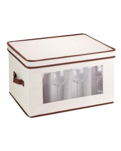Honey Can Do Cookware Storage Box Large