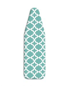 Whitmor Cover & Pad Concord Turquoise