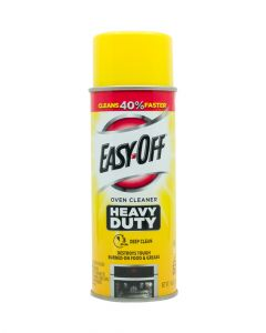 Easy-Off 14.5 Oz Heavy Duty Oven Cleaner