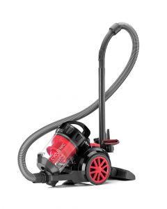 Black And Decker 1680W Can Vacuum Cleaner
