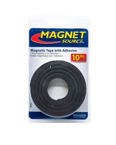 """Magnets Tape .5"""" X 10 Ft"""