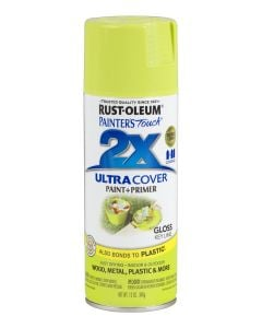 Rust-Oleum Painter's Touch 2X Ultra Cover Gloss Key Lime 12Oz