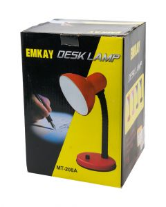Emkay Table Lamp Assorted 1 Piece