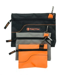 Tactix Organizers Set of 3 Pieces