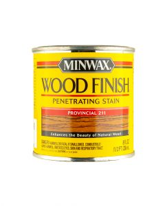 Minwax Wood Finish Penetrating Stain Provincial
