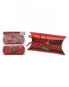 Christmas Gift Box 4 Piece Assorted Design 1 Pack