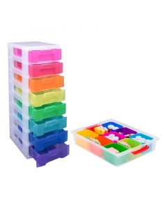 Really Useful with Romanoff Hobby Organizer Combo Offer