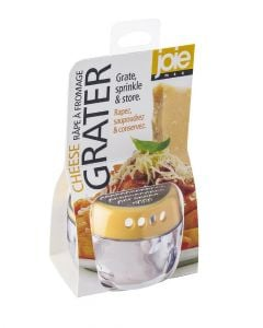 Joie Cheese Grater Container