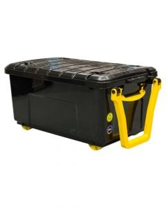 Really Useful Boxes 64L Wheeled Trunk