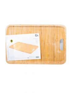 Homesmiths Bamboo Serving Tray