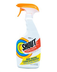 Shout 22Oz Stain Remover