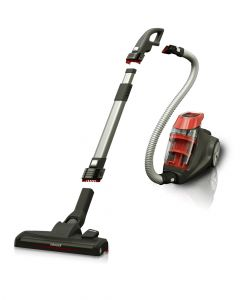 Bissell C3 Cylinder Multi Cyclonic Canister Vacuum 1229K