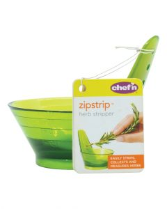 Chef'n Zipstrip Herb Stripper