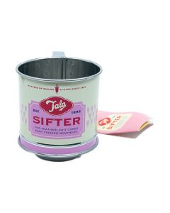 TALA Originals Mini Sifter with Stainless Steel Mesh