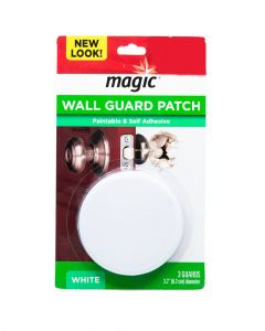 Magic Wall Guard Patch Pack Of 3