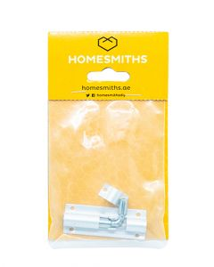 Homesmiths Aluminum Tower Bolt 3 inch
