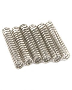 """Utility Compression Spring 6 Pack 3/16""""x 1-3/8""""x .028"""""""