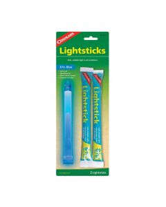 Coghlans Lightsticks - Blue - pack Of 2