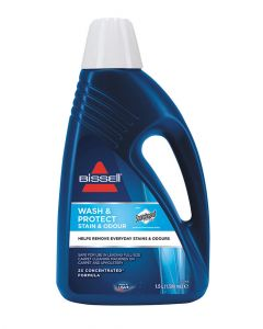 Bissell Wash And Protect Stain And Odour 1500ml