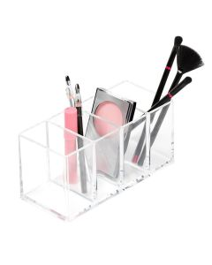 RichardsClearly Chic 4 Compartment Tray