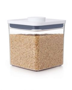 OXO Good Grips Pop Big Square Short Container 2.6L