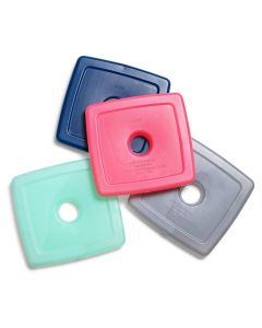 Fit & Fresh Cool Coolers Set of 4 Ice Pack