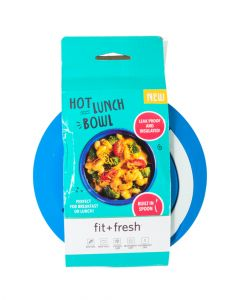Fit & Fresh Hot Lunch Box