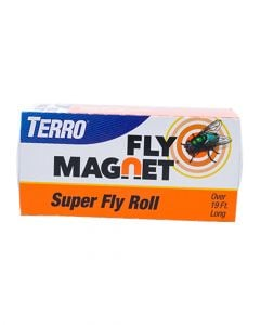 Terro Super Fly Roll & Spotted Lantern Fly Trap