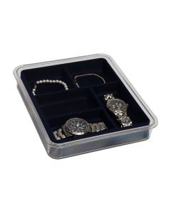 Dial JS5-7 Jewelry Stax 5 Compartment
