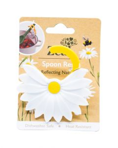 Zeal Daisy Clip To Pan Spoon Rest