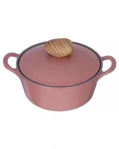 Neoflam Cooking Pot Retro Demer Pink 26cm