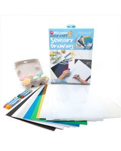 Micador Early Start Sensory Drawing Pack