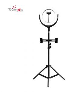 Trands Video Photography Ring Light Stand, F-539B