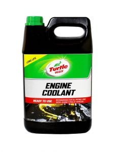 Turtle Wax Engine Coolant Ready To Use