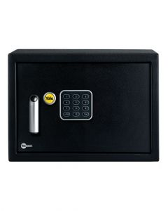 Yale Value Compact Safe Emergency Override Key 16.3L Black