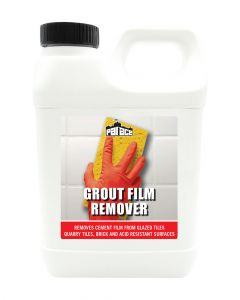 Palace Grout Film Remover