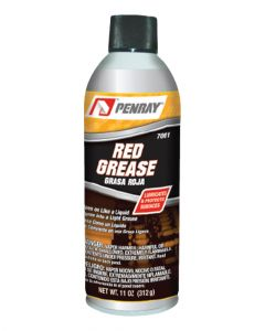 Penray Red Grease