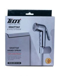 Tesse Shattaf Hand Spray 611 Chrome