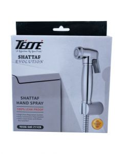 Tesse Shattaf Hand Spray 711 Chrome