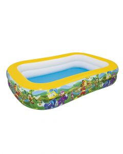 Bestway Pool Family Mickey 262x175x51 cm